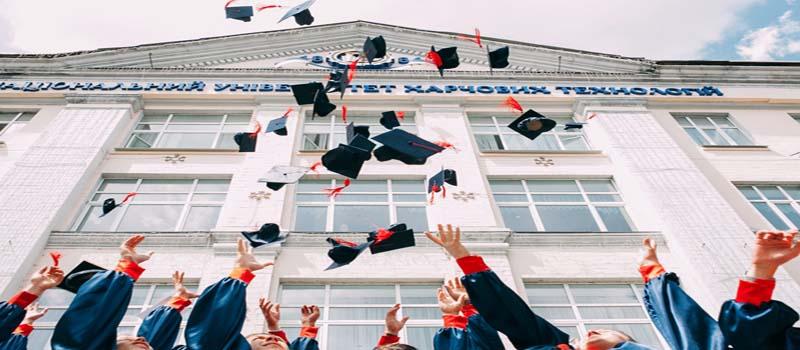 小自考大自考毕业证有区别吗?