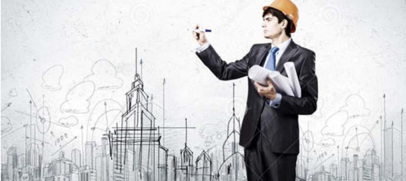 适合男生自考的专业:建筑工程